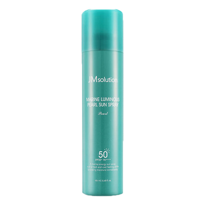 Marine Luminous Pearl Sun Spray Pearl SPF50+ PA++++