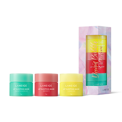 Lip Sleeping Mask Set [Dream Bubble Holiday Collection]