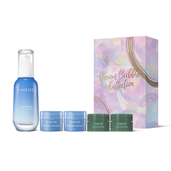 Water Bank Moisture Essence Set [Dream Bubble Holiday Collection]