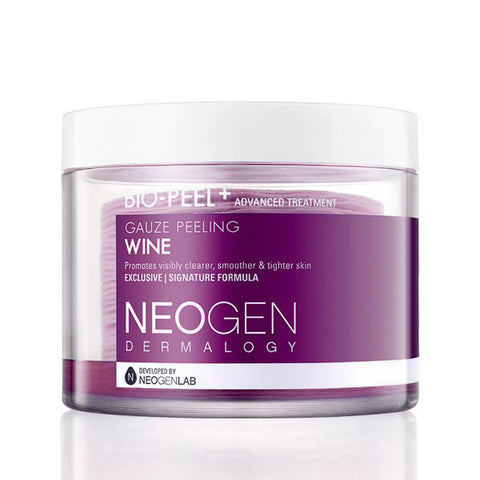 NEOGEN Bio-Peel Gauze Peeling Wine - Hikoco - Korean Beauty, Skincare, Makeup, Products in New Zealand - 1
