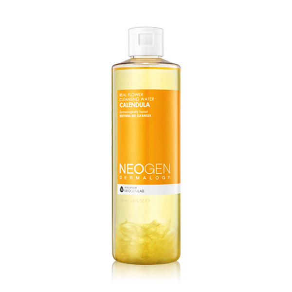 Real Flower Cleansing Water Calendula