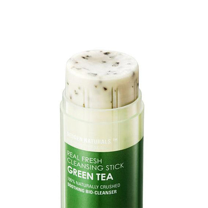 Real Fresh Cleansing Stick Green Tea