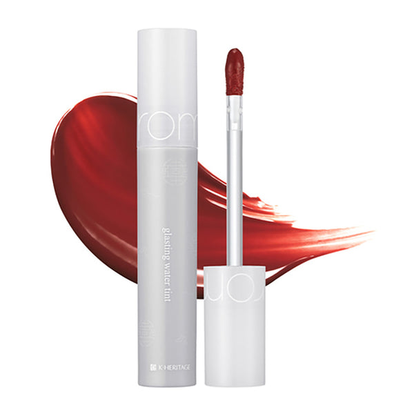 Glasting Water Tint [#12 Omija Red] Hanbok Edition