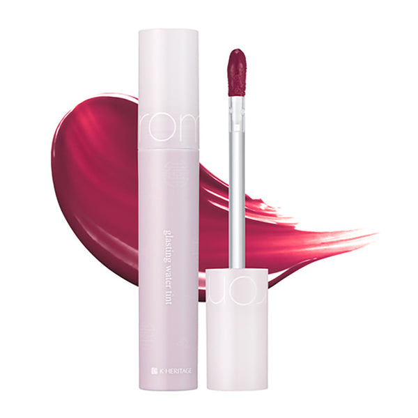 Glasting Water Tint [#13 Berry Violet] Hanbok Edition