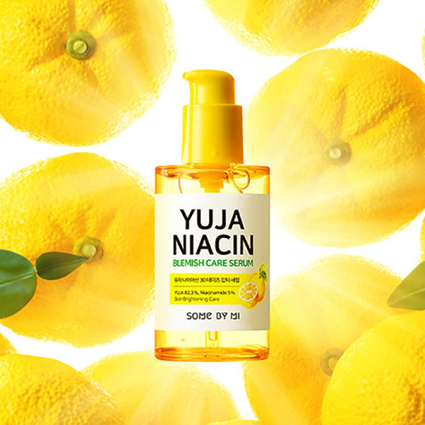 Yuja Niacin 30 Days Blemish Care Serum