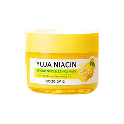 Yuja Niacin 30 Days Miracle Brightening Sleeping Mask