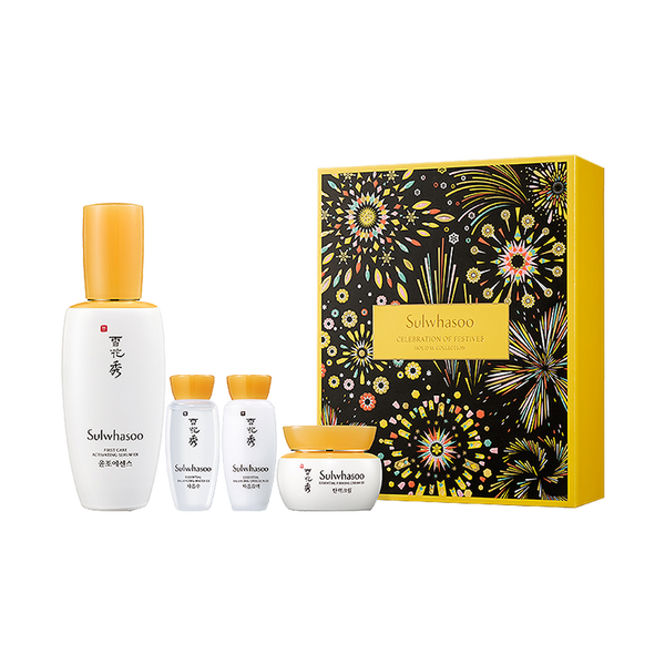 First Care Activating Serum EX Special Set