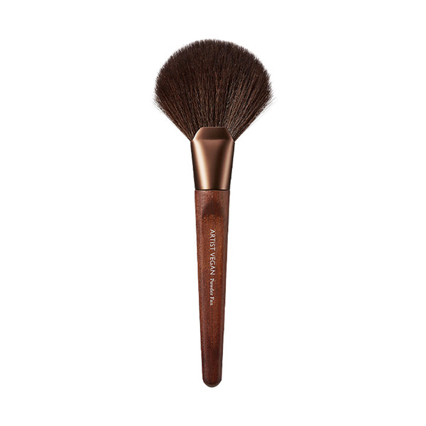 Artist Vegan Powder Fan Brush