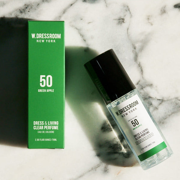Dress & Living Clear Perfume [#50 Green Apple]