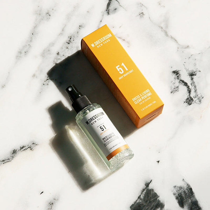 Dress & Living Clear Perfume [#51 Juicy Grapefruit]