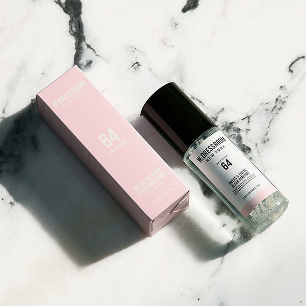 Dress & Living Clear Perfume [#64 Lovely Rose]