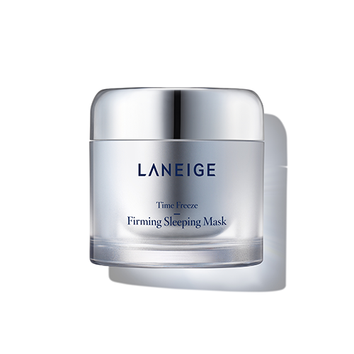 Time Freeze Firming Sleeping Mask
