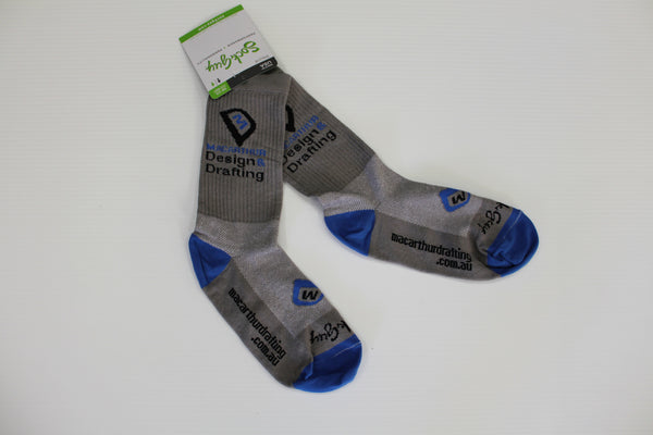 Limited Edition Team Socks