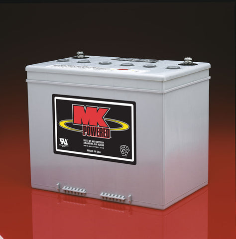 MK Group 24 Battery
