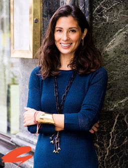 Jasmine Hemsley's best skin care for dry skin