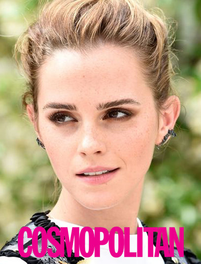 Emma Watson loves MV Organic Skincare and favourite moisturiser