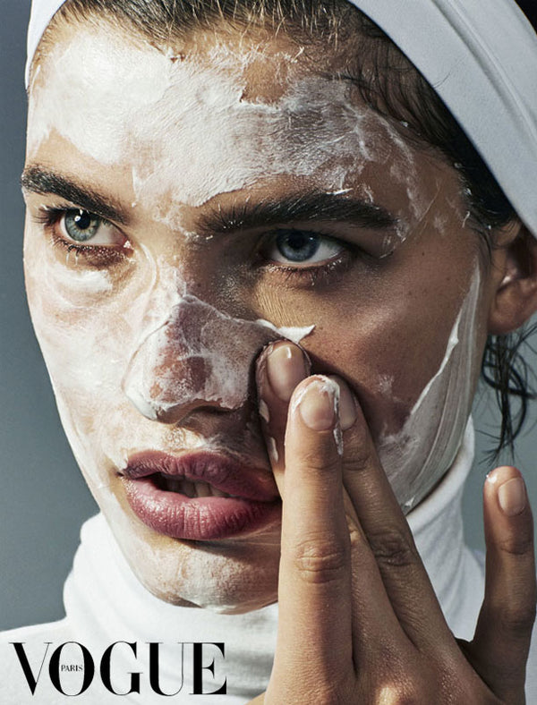 Vogue skin cleansing secrets from around the world
