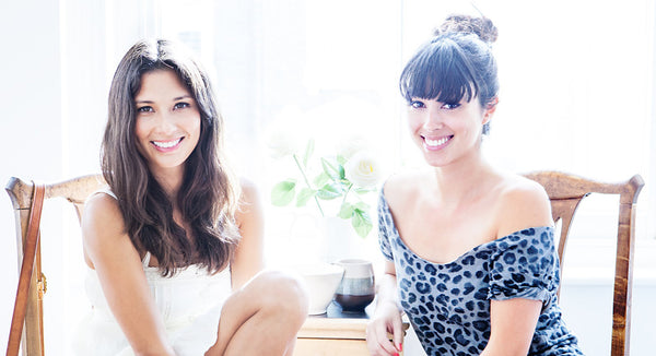 3 Minutes of JOY with Melissa & Jasmine Hemsley