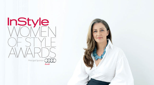 Sharon McGlinchey Women of Style Awards