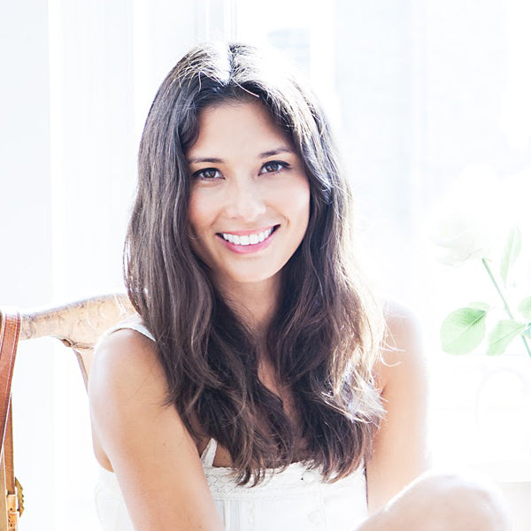 Melissa Hemsley loves MV Organic Skincare Rose Plus Booster