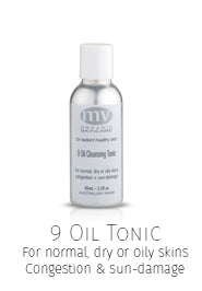 Shop the MV Organic Skincare 9 Oil Cleansing Tonic