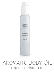 Shop the MV Organic Skincare Aromatic Body Oil
