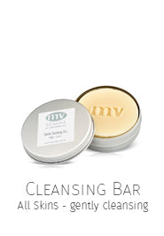 Shop the MV Organic Skincare Gentle Cleansing Bar