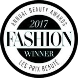Fashion Winner Awarding Winning Organic Skin Care