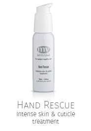 Shop the MV Organic Skincare Hand Rescue