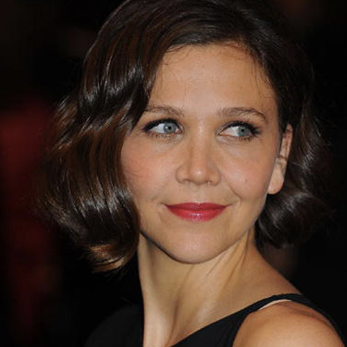 Maggie Gyllenhaal loves MV Organic Skincare Gentle Cream Cleanser
