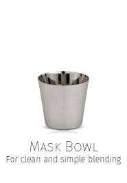 Shop the MV Organic Skincare Mask Bowl