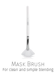 Shop the MV Organic Skincare Mask Brush