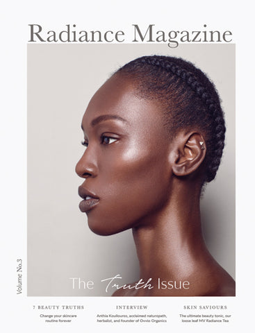 Radiance Magazine: The Truth Issue