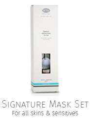 Shop the MV Organic Skincare Signature Mask Set