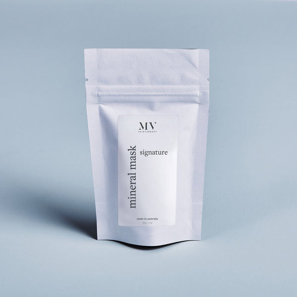 Signature Mineral Mask