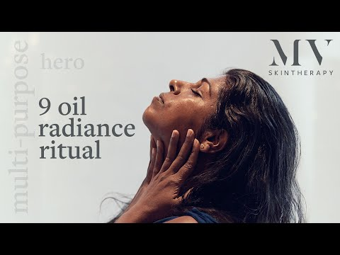 MV Skintherapy 9 Oil Radiance Ritual