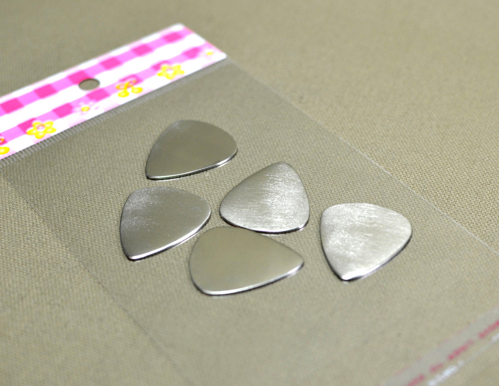 Blank Guitar Picks For Playing Supplies Or Creating Your Own Accessories And Jewelry