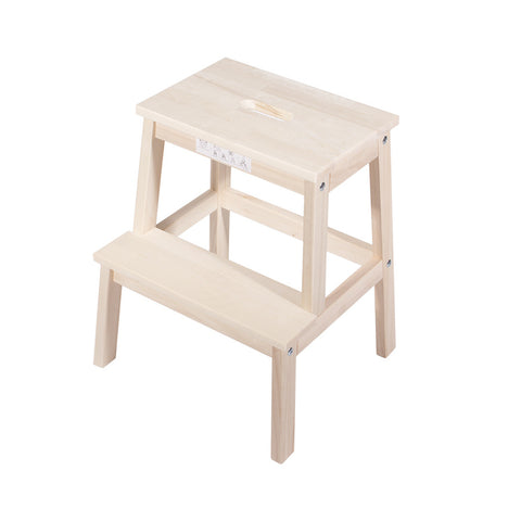 BEKVAM STEP STOOL