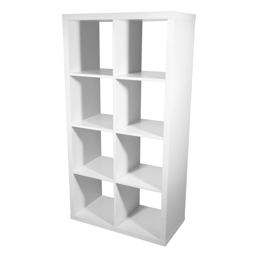 IKEA Kallax Shelving Unit 2x4
