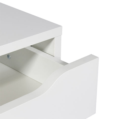 IKEA Alex Drawer Unit White
