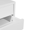 IKEA Alex Drawer Unit on Castors White