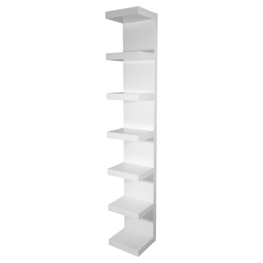 IKEA Lack Wall Shelf Unit White
