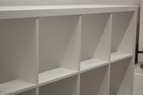 IKEA Kallax Shelving Unit 4x4