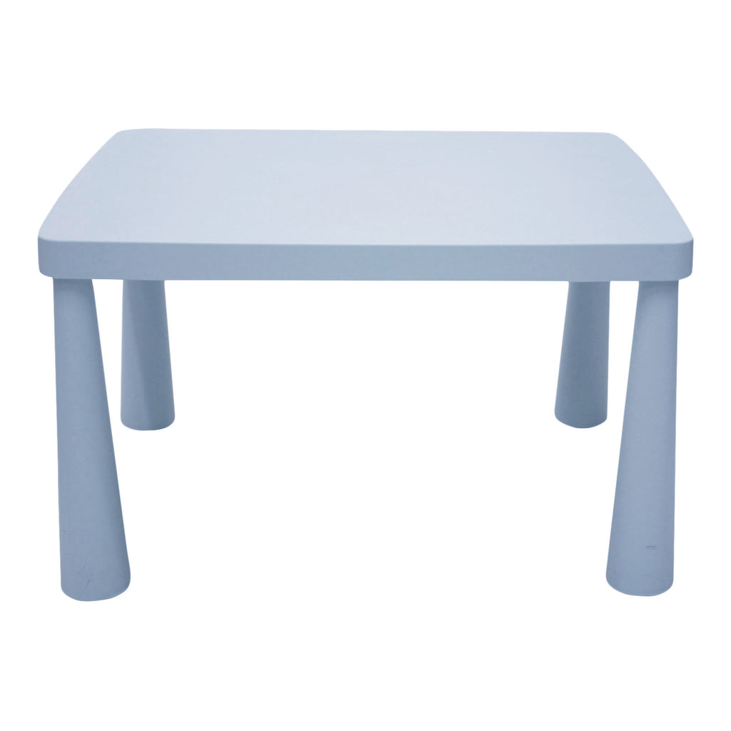 IKEA Mammut Table Blue