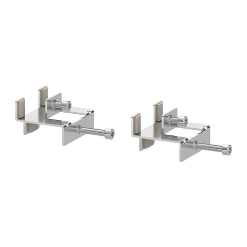 LINNMON - KALLAX CONNECTION BRACKETS
