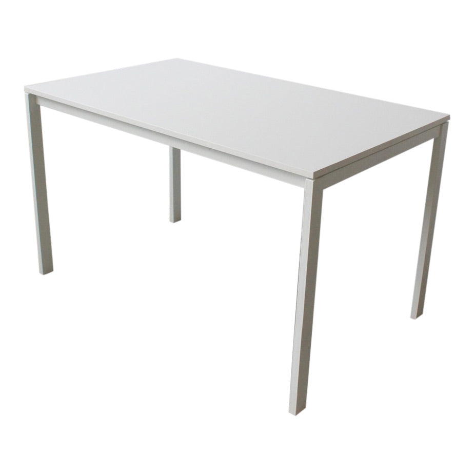 IKEA Melltorp Table White