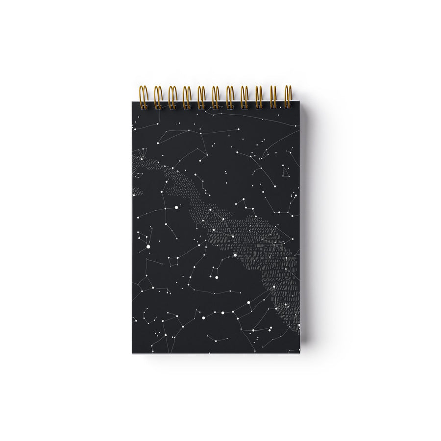 Carnet Reporter Constellations