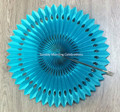 Tissue Fan (Single Flake)