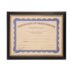 5C902 Cherry-finish picture plaque - American Trophy & Award Company - Los Angeles, CA 90022