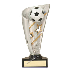 7S1001 3D Resin Soccer Trophy - American Trophy & Award Company - Los Angeles, CA 90022